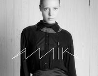 Amiki - Winter 2012