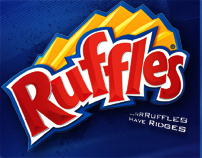 Ruffles - Embalagens