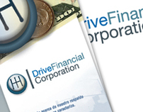 Drive Finantial Corporation - Corporate identity