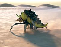 Sacred 3 Crawler