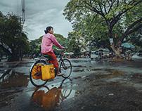 Moment I·Myanmar