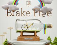Brake Free