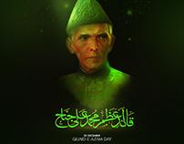 Qaid-e-Azam