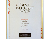British Book Design and Production Awards 2011