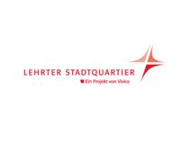"""Logo Design """"Lehrter Stadtquartier"""""""