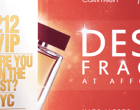 Cosmetics Promotions
