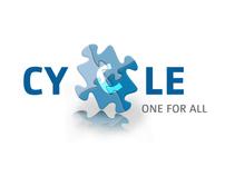 "Logo Design ""Cycle"""