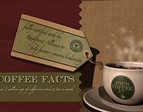Joes Coffee Co.