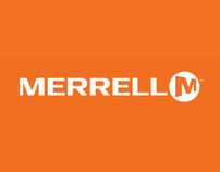 Merrell Powerpoint - Product Overview Slides