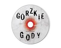 Gorzkie gody: movie packaging design