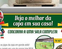 Campanha O Melhor da Copa Zogbi
