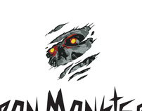 Iron Monster