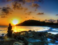 Antigua – Impressionen in HDR