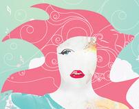 Truffele. Print Design and Illustration