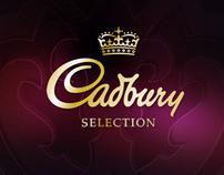 Cadbury Selection. Brand Presentation
