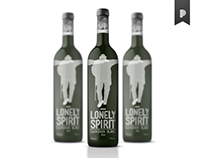 Lonely Spirit Wine