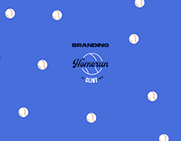 Homerun — Branding