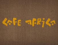 Cafe Africa