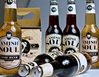 Amish Soul | Restaurant Branding [Sophomore]