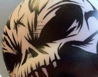 Skull Crushr - Munny