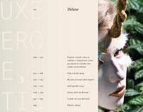 Deluxe Magazine #12