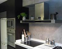 Kitchen design 2010