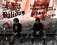 """Made in England"" – British Skinhead Zine"