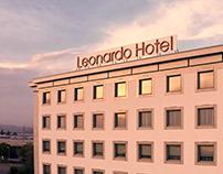 VIDEO / LEONARDO HOTEL VR // Verona 2020