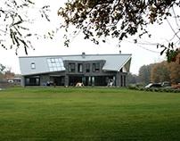 Villa Prattenburg Rhenen