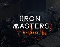 Iron Masters