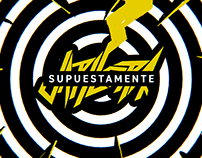 Supuestamente (Lyric video)
