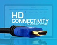 HD Connectivity