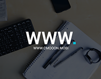 Cmooon website