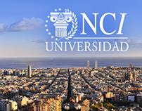 UNIVERSIDAD - ESPANA