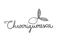 Churrigueresca
