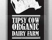 Tipsy Cow Organic Dairy Farm
