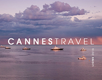 Travel to Cannes / France