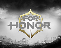 Ubisoft - For Honor (Icon)