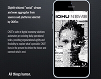 IoHu News