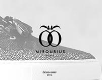 Mirqurius - Slip on Sneakers (Freelance)