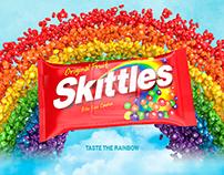 Skittles Radio 2017