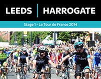Team Sky   Tour de France 2014 - Grand depart