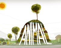Animal / Animated Short Film