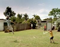 FoxSports - Serious Cricket