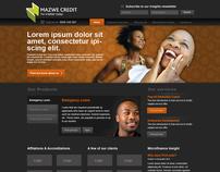 Mazwe Credit