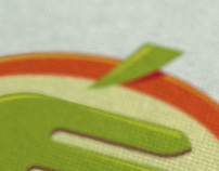 """""""Az Étterem - The Restaurant"""" logo"""