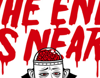 "12th Planet ""The End Is Near"""