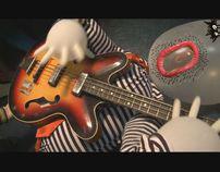 "Leningrad - ""Music for a Man"" music video"
