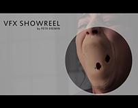 VFX SHOWREEL