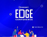 Conference brand design
